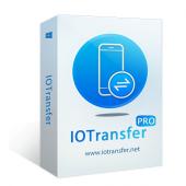 IOTransfer Discount