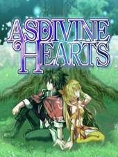 Asdivine Hearts giveaway