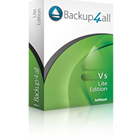 Backup4all giveaway