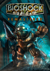 BioShock Remastered giveaway