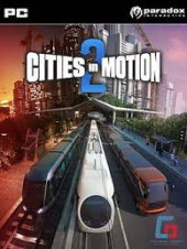 Cities in Motion 2 giveaway