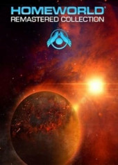 Homeworld Remastered Collection giveaway