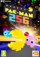 PAC-MAN 256 giveaway