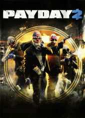 PAYDAY 2 giveaway