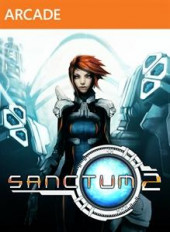 Sanctum 2 giveaway