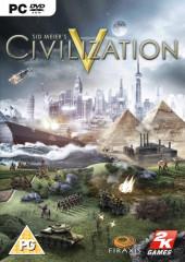 Sid Meier's Civilization V giveaway