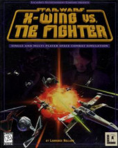 STAR WARS: TIE Fighter Special Edition giveaway