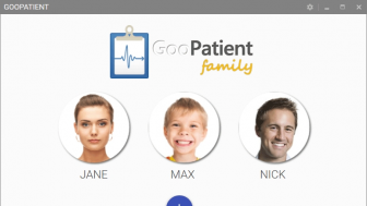 Goopatient Family