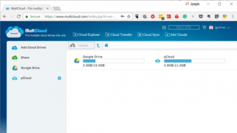 MultCloud for World Backup Day