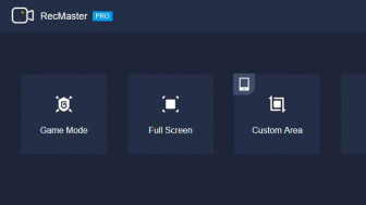 RecMaster Screen Recorder