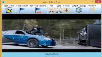 Video Split & Trim