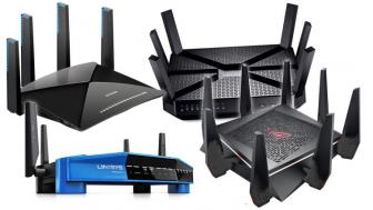 Choosing the Best Router when using a VPN