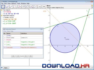 GeoGebra 6.0.355.0 6.0.355.0 Featured Image for Version 6.0.355.0