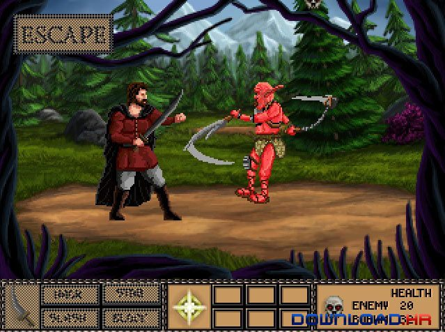 Quest For Infamy Demo  Featured Image for Version