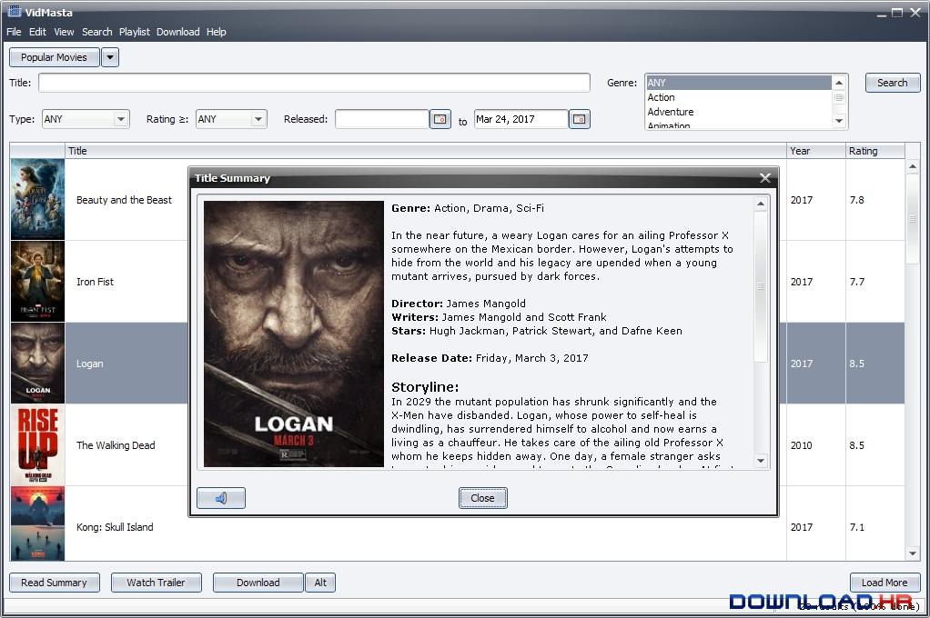VidMasta  Featured Image for Version