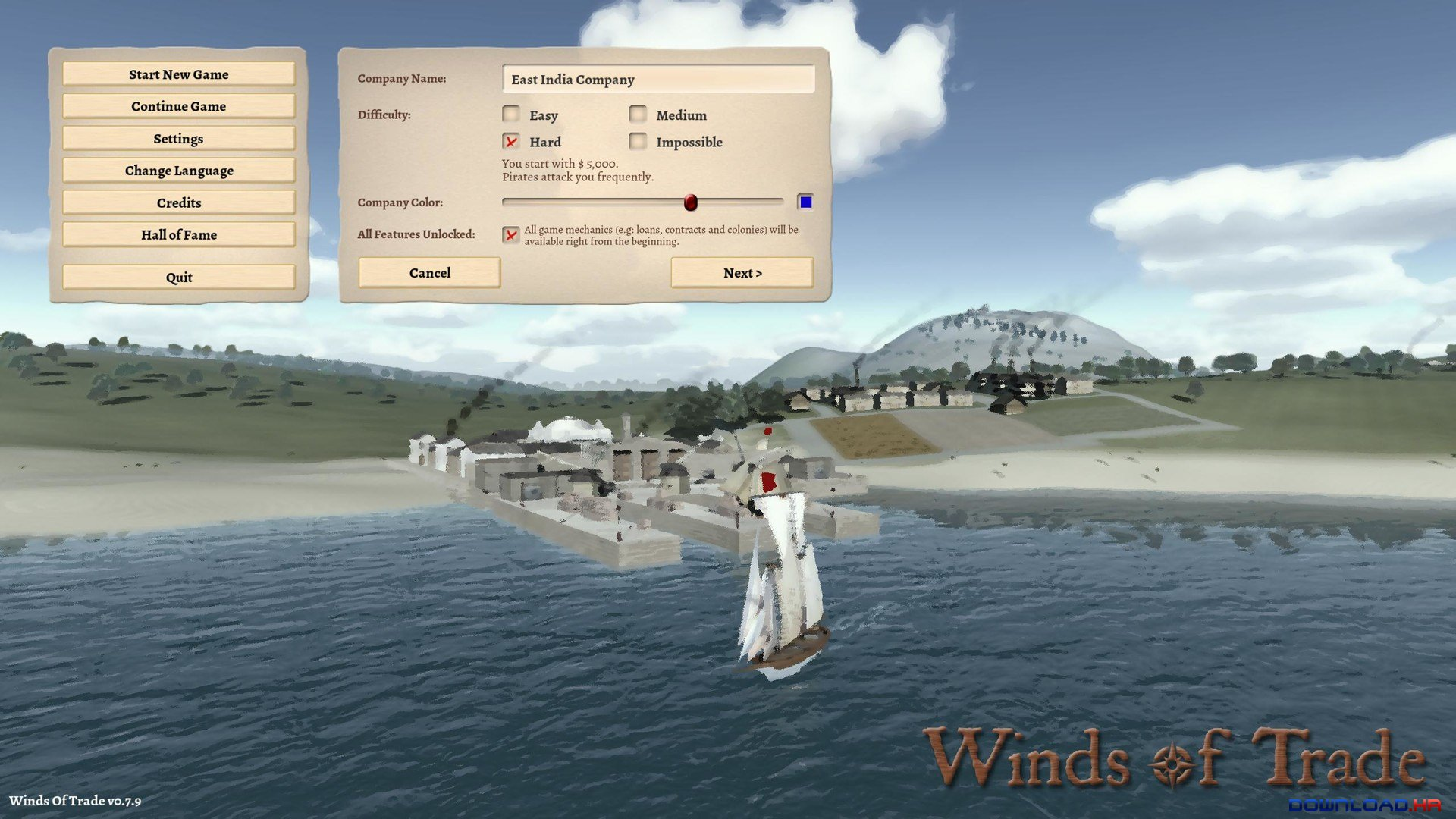 Winds Of Trade  Featured Image for Version